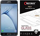 Chevron 2.5D 0.3mm Pro+ Tempered Glass Screen Protector For SAMSUNG Galaxy On Nxt best price on Amazon @ Rs. 99
