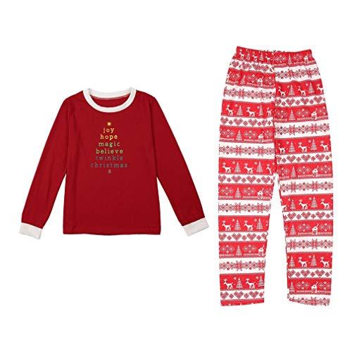 Weihnachtsmann Stempel Familie ausgestattet Anzug Kleid XL Weihnachtsdekoration, Weihnachten Festliche (Weihnachtsmann Anzüge)