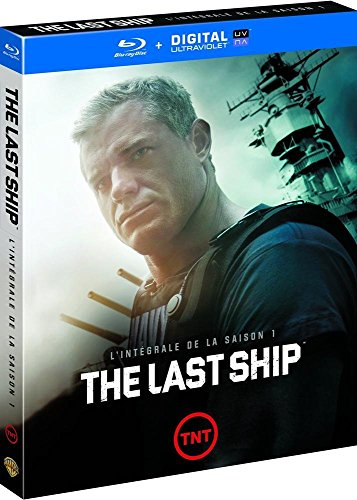 Coffret the last ship, the saison 1 [Blu-ray] [FR Import]