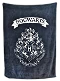 Harry Potter couverture Polaire 125x150cm