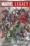 Marvel Legacy (2017) (Marvel Collection)
