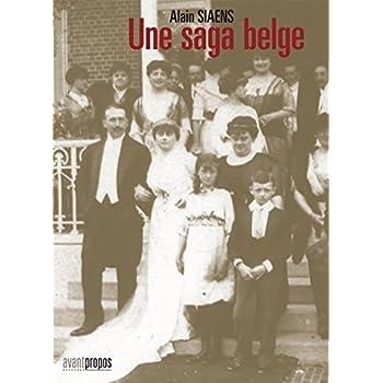 Une Saga Belge