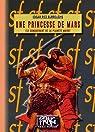 Une princesse de Mars : Le conquérant de la planète Mars par Burroughs