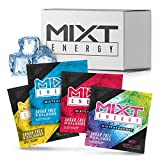 MIXT Energy - Designed for Concentration, Focus, and Hours of Energy Without the Crash (Variety Pack (20 Packs))