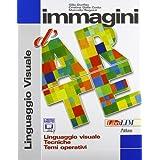 Immagini d'arte. Linguaggio-Storia dell'arte. Con 36 schede di analisi dell'opera. Con espansione online. Per la Scuola media