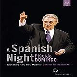 Berliner Philharmoniker - Placido Domingo Conducts A Spanish Night - Waldbuhne Berlin