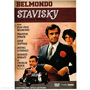 Stavisky [Edizione: Francia]