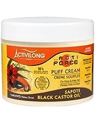 Activilong Actiforce Puff Cream Crème Soufflée Carapate Sapote 300 ml