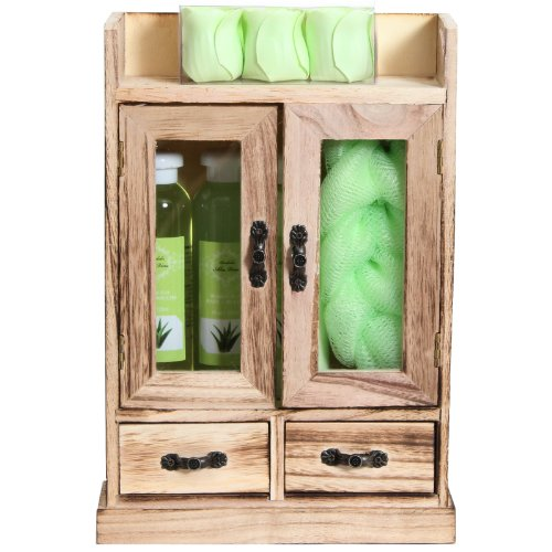 BRUBAKER Beauty Geschenkset Aloe Vera & Vanilla - 2