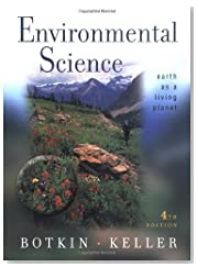 Environmental Science: Environmental Science World Student Edition: Earth as a Living Planet