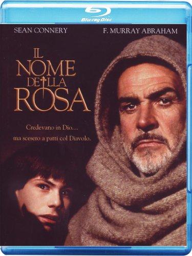 Il nome della rosa [Blu-ray] [IT Import]
