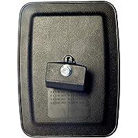 Espejo retrovisor para tractores y máquinas Agricole 236x 180compatible con Case IH, Massey Ferguson, New Holland