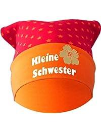 Kleiner Fratz Baby Kinder Kopftuch Mütze Jungen Mädchen Babymütze Hat Kleine Schwester /FAT