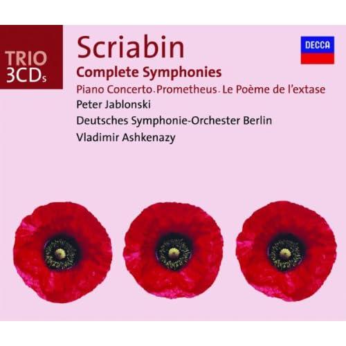 Scriabin: Rêverie, Op.24