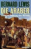 Die Araber - Bernard Lewis