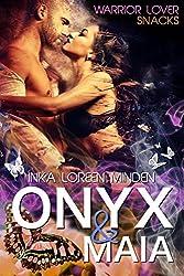 Onyx & Maia: Warrior Lover Snack 2 (Warrior Lover Snacks)