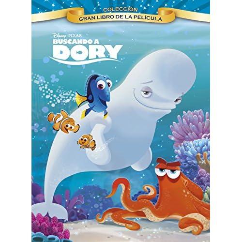 Buscando a Dory. Gran libro de la película (Disney. Buscando a Dory) 10
