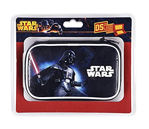 Carry Case Star Wars/DSLite for Nintendo DSi XL/3DS/DSi/3DS XL