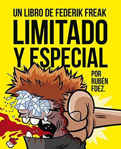 Limitado y especial (¡Caramba!) por Rubén Fernández
