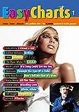 Easy Charts: Die größten Hits spielerisch leicht gesetzt. Band 1. Klavier / Keyboard. Spielbuch. (Music Factory)