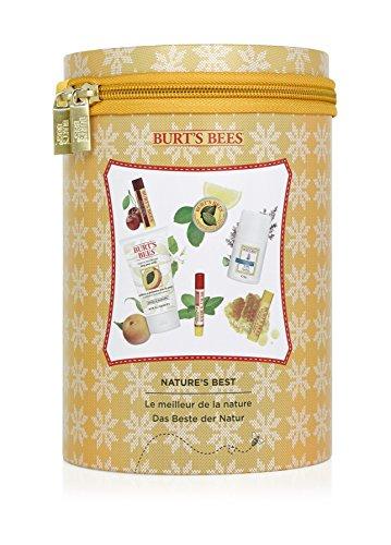 burts-bees-natures-best-6-piece-gift-set-amazon-exclusive