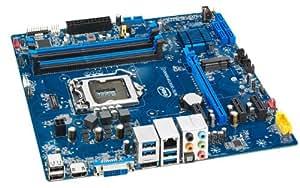 Intel BLKDH87RL Round Lake Mainboard Sockel S1150 (Micro-ATX, VGA, SATA, DDR3)