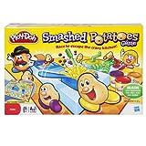 Hasbro-25363100-Play-Doh-Spiel-Voll-auf-die-Knolle
