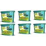 Absorbia Moisture Absorber Season Pack - 1.8 kg (Pack of 6)