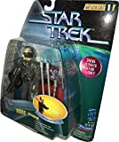 STAR TREK - Spezializes Warp Factor Series # 1 - Actionfigur BORG in Galactic Gear