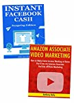 Attention: People Looking for an Online Business to Start While Still Working Full-Time on His/Her Day JobCREATE A NEW BUSINESS - No Huge Capital RequiredNo Business Experience NeededNo Technical Skills What you'll discover in this bundle:AMAZON ASSO...