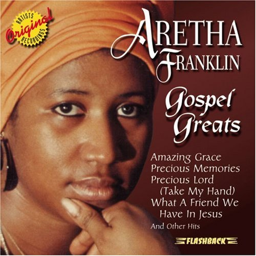 Gospel Greats Test