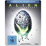 Alien - 40th Anniversary Steelbook - Limited Edition