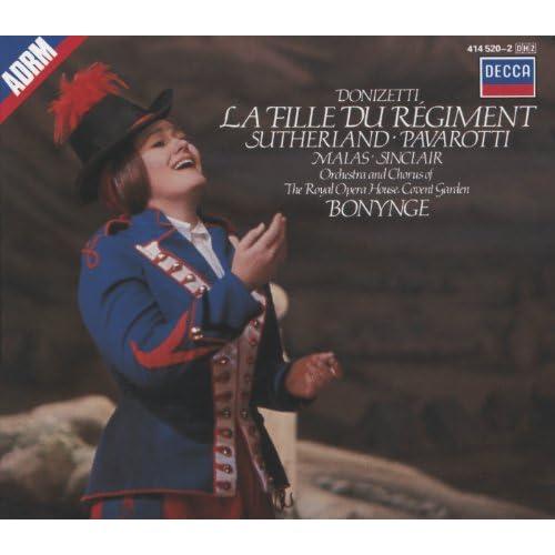 Donizetti: La Fille du Régiment (2 CDs)