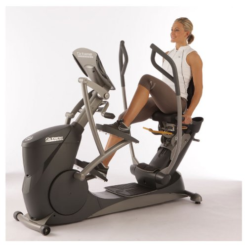 Octane xR6000 X-Ride Seated Elliptical