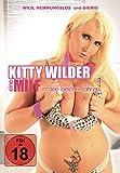 Kitty Wilder, Eine Milf in den besten Jahren