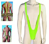 Mankini - Mens, Mans, Gents, His, Him Most, Top, Best Popular Present, Gift Ideas For Birthday,...