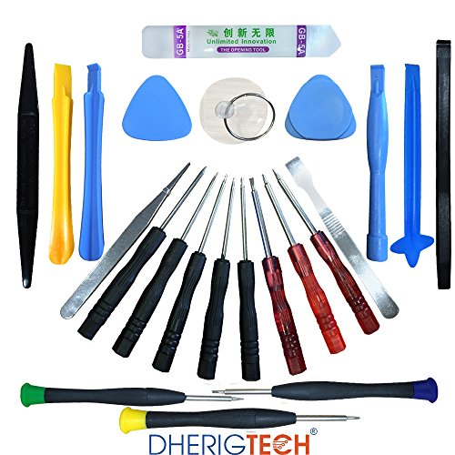 Preisvergleich Produktbild Repair Tool Bildschirm/Digitizer/Akku/Mainboard für Microsoft Surface Pro 4 31,2 cm Tablet Pen (Intel Core i5–6300U 2,2 GHz, 4 GB RAM, 128 GB SSD, integrierte Grafikkarte, Windows 10 pro)
