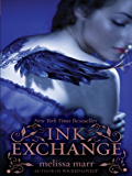 Ink Exchange (Wicked Lovely)