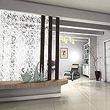 biombo de 12 paneles, KERNORV divisor habitación separador separación espacios divisoria pared...