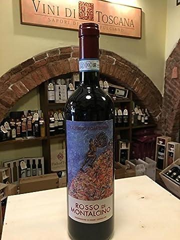 Rosso di Montalcino DOC 2015 CASTELLO ROMITORIO Lt 0,750 Vini di Toscana …