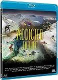 Nuit de la glisse : Addicted to Life [Blu-ray]