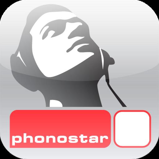 Bildergebnis für Phonostar Logo