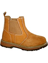 Groundwork , Chaussons montants homme