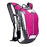 18L Bike-Rucksack Im Freien Rucksack,Pink