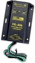 ProfiHiFi Hl-406 - Convertidor de altos y bajos