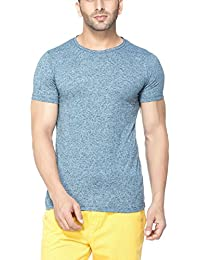 Tinted Men's Cotton Linen T-Shirt