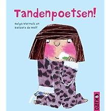 Tandenpoetsen (Een Kimio peuterboekje)