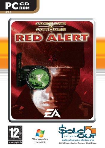 Command & Conquer Red Alert (PC) [Importación inglesa]