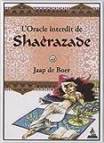L'oracle interdit de Shérazade - Avec 77 cartes oracles