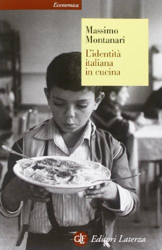 L'identit italiana in cucina